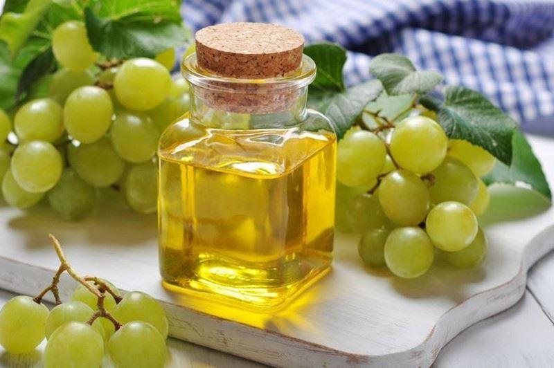 מתכון מיונז על בסיס שמן זרעי ענבים