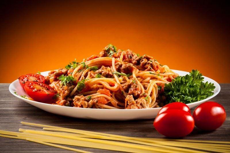 מתכון לספגטי ברוטב בולונז