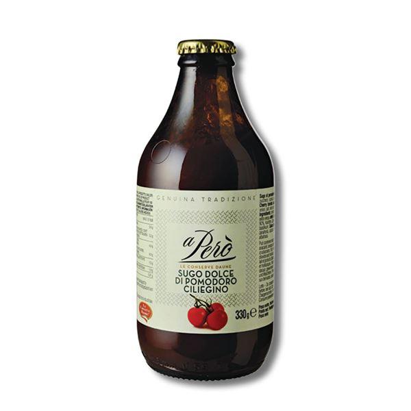 תמונה של רוטב עגבניות שרי - בקבוק