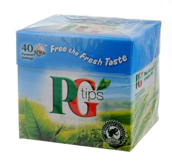 תמונה של תה PG פירמידה