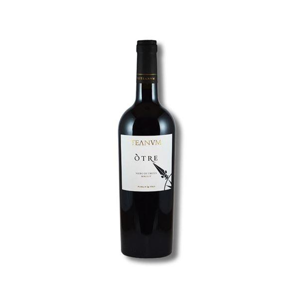 תמונה של יין OTREnero di troia