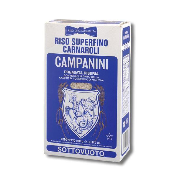 תמונה של אורז משובח לריזוטו קרנרולי