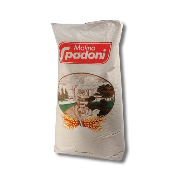 תמונה של קמח מחיטת דורום (אדום)