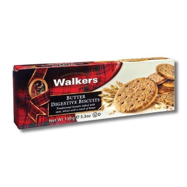 תמונה של ווקרס עוגיות חמאה דג'סטיף