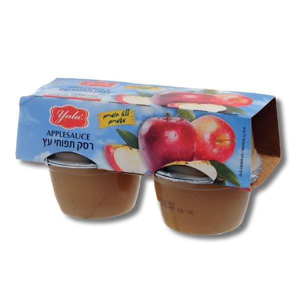 תמונה של רסק תפוחי עץ