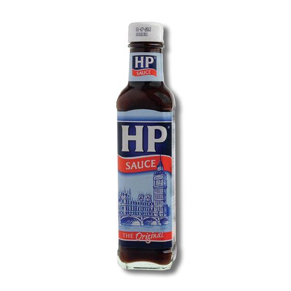 תמונה של HP רוטב