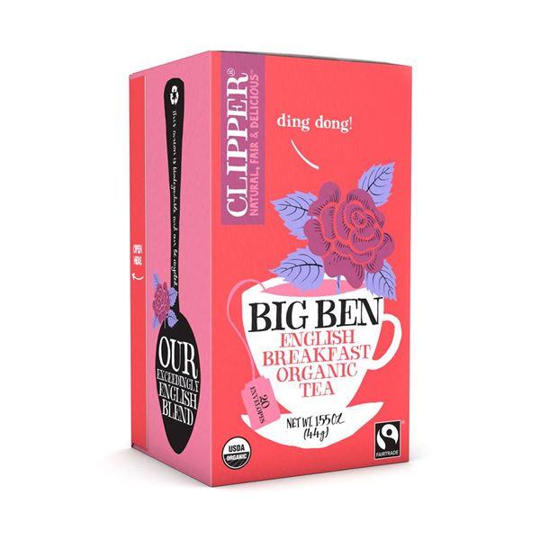תמונה של 832544000549 תה ארוחת בוקר אנגלי 44 גרם (6)