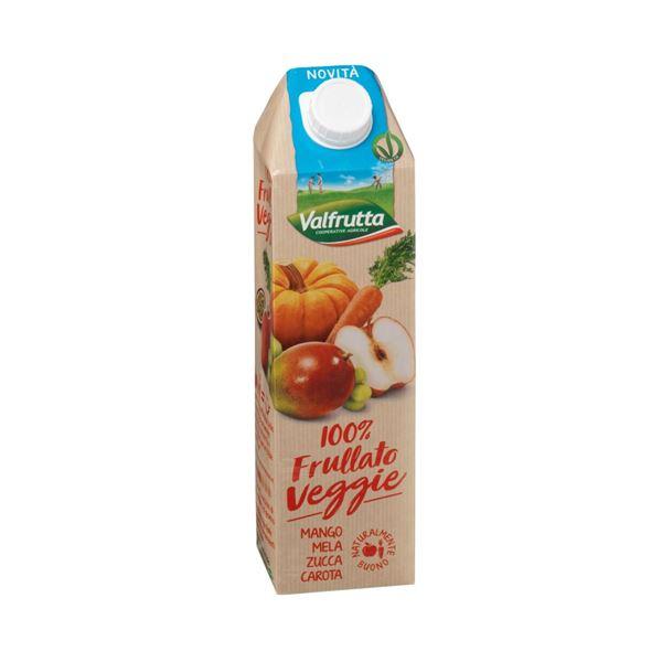 תמונה של 8001440130069 מיץ טבעי דלעת,תפוח וגזר