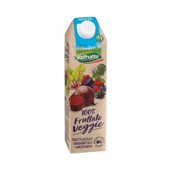 תמונה של 8001440130076 מיץ טבעי סלק,פירות יער וגזר שחור