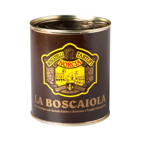 תמונה של 14 - מחית כמהין 800 גרם (1) - LA BOSCAIOLA