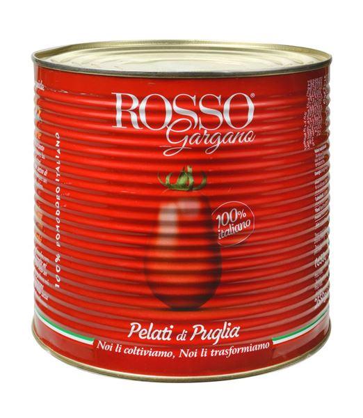 תמונה של עגבניות פסאטה  ROSSO